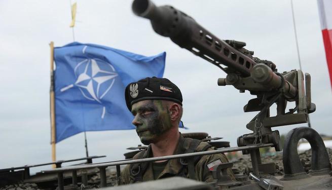 Опять коррупция мешает: Украину и Грузию в НАТО не ждут