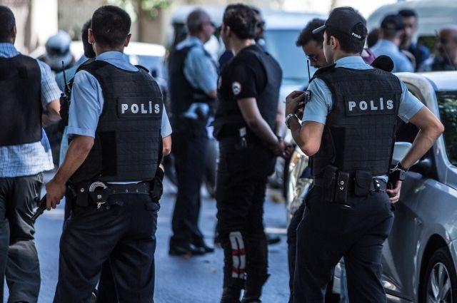 В Стамбуле по подозрению в причастности к ИГ задержаны более 30 иностранцев