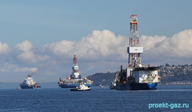 Вашингтон запретил разработку нефтегазовых месторождений у берегов Аляски