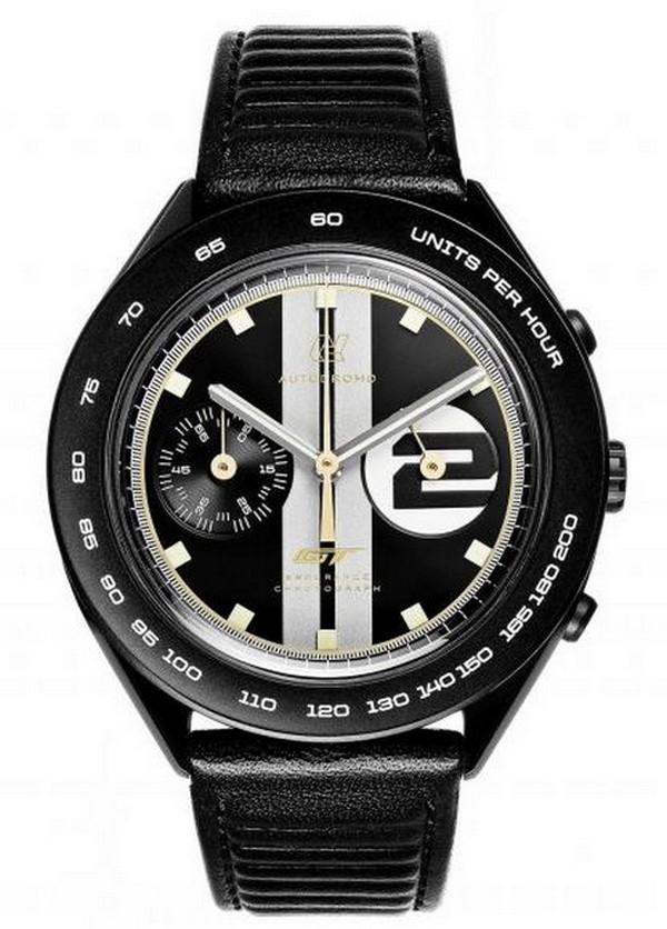 Autodrom выпустили часы эксклюзивные часы для владельцев гиперкаров Ford GT