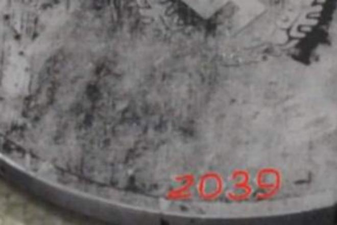 Монета из будущего принадлежит Гитлеру: дикая находка мексиканского работяги