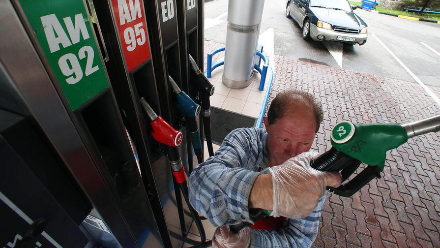 Бензиновый скандал: «если цена вырастет, оштрафуем всех»