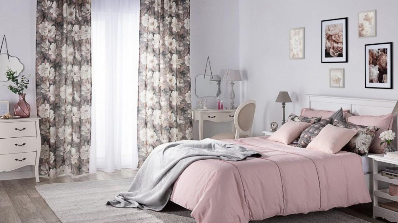 Дизайн спальни. 5 простых правил организации