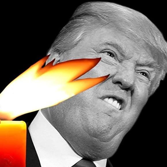 В США ведьмы объединились, чтобы изгнать Трампа. Известная певица примкнула к ним