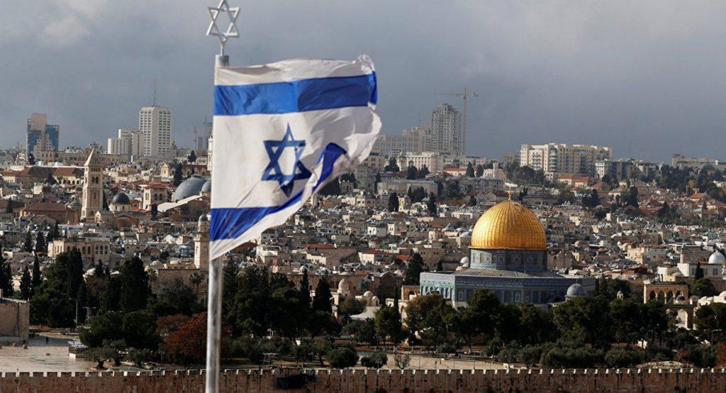 Иерусалим: как ответит мусульманская Европа на решение Трампа. Ростислав Ищенко