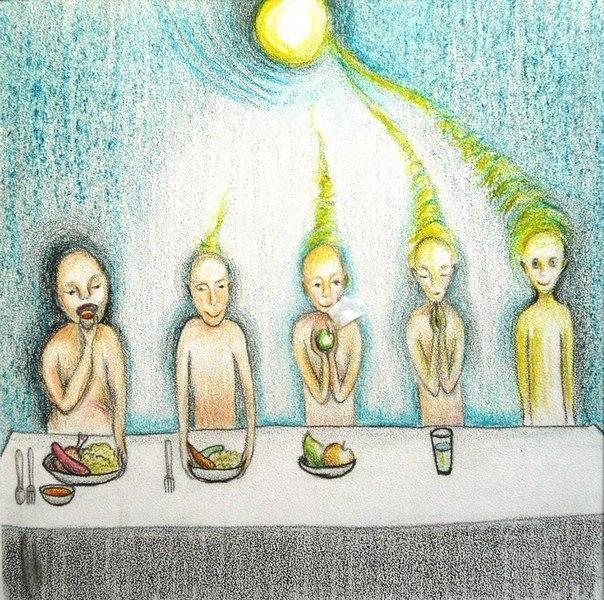 Как ешь, так и живешь. Ðе наÑилуй ÑебÑ, проÑто Ñоблюдай 12 правил питаниÑ. Ðндрей Лаппа - Ñтатьи, отзывы