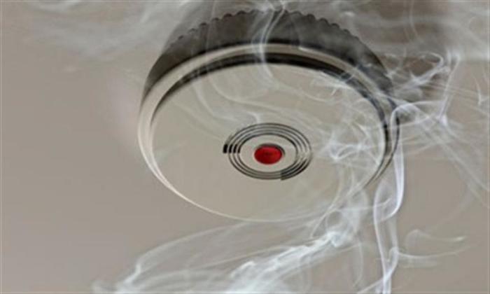 Детекторы дыма