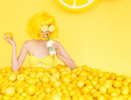 15 причин начать свой день с приема воды с лимоном.