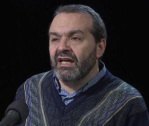 Параноидальное заявление Шендеровича