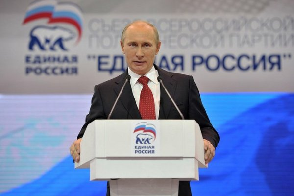 Неравный брак Путина может стоить ему миллионов голосов на выборах