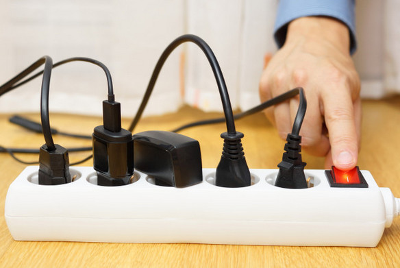 3 прибора которые потребляют электроэнергию, даже когда они выключены… Приму к сведению!