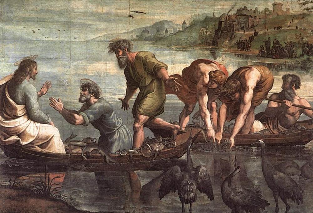 Пять вопросов о Христе, вокруг которых продолжаются споры