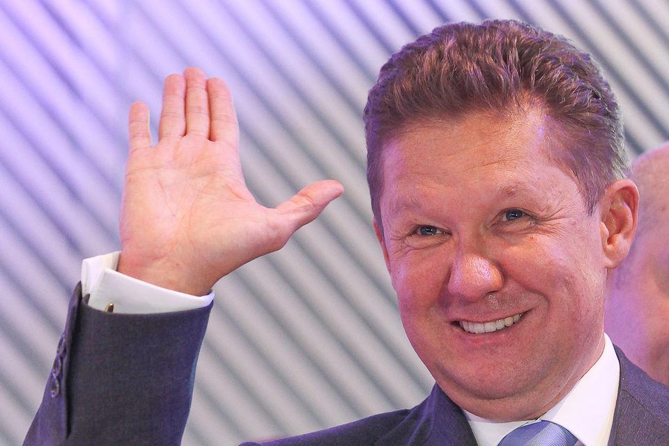 Миллер с зарплатой в 93 млн обещал Газпрому 1 трлн капитализации в 2008 - где?