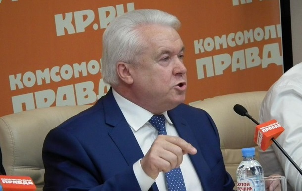 Экс-нардеп: В Украине три группы готовят госпереворот