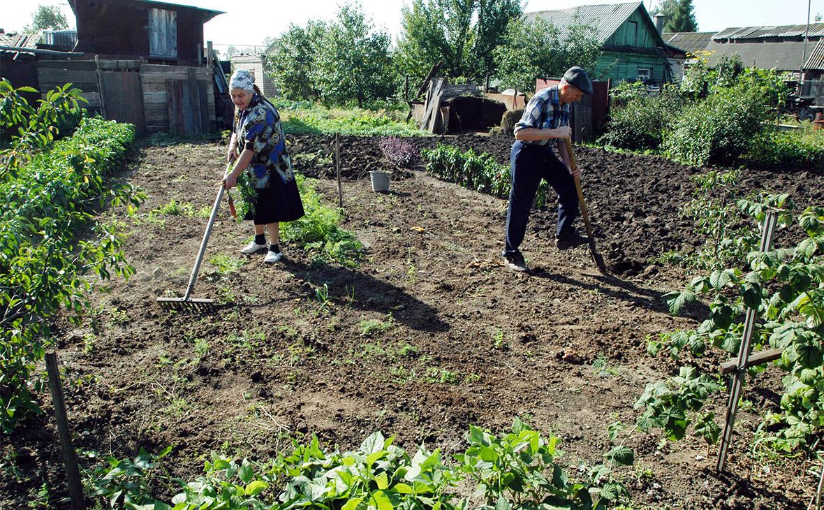 Путин пообещал пенсионерам льготы по налогу на «шесть соток»