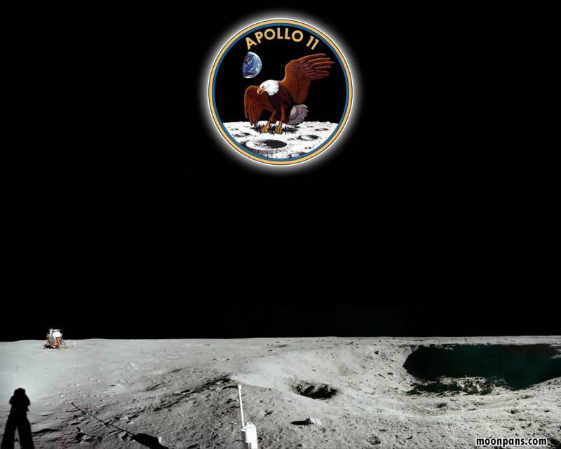 Почему перестали летать на Луну