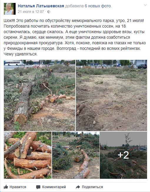 Власти Волгограда объяснили …