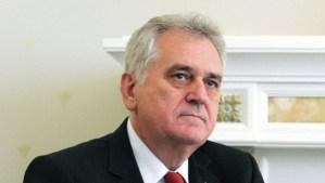 Томислав Николич: Ни под каким давлением и никогда мы не признаем Косово