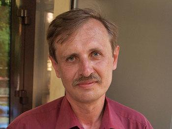 Челябинского журналиста пригласили на награждение в «Сколково»