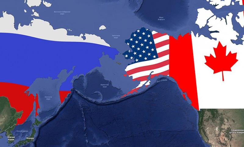 День Аляски: 18 октября - 150 лет назад Россия потеряла Аляску