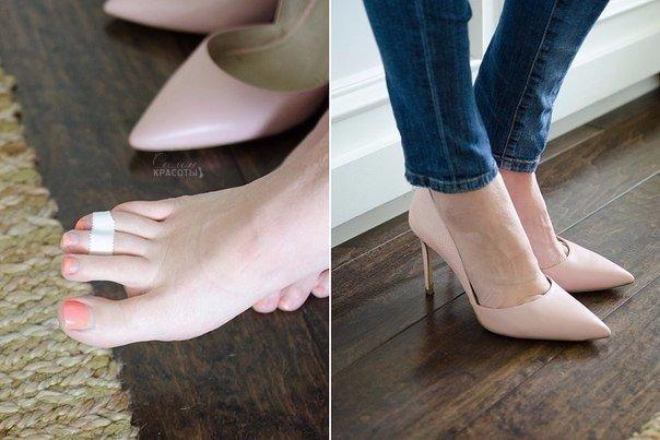 5 советов, которые помогут беззаботно ходить на каблуках