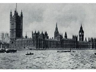 Русский военный агент в Лондоне