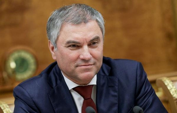 Володин: Россия иБелоруссия должны сблизить свои законодательства