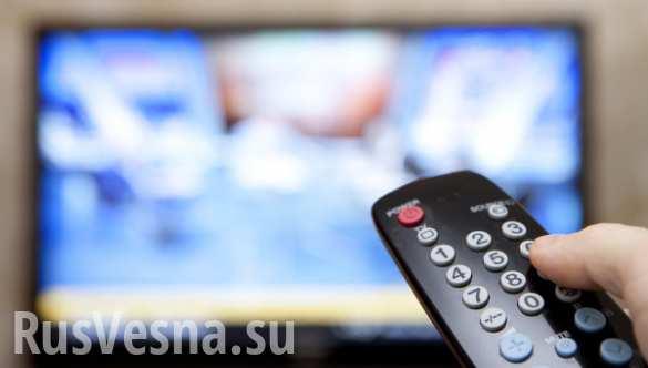 Россия отказалась транслировать «Евровидение-2017»