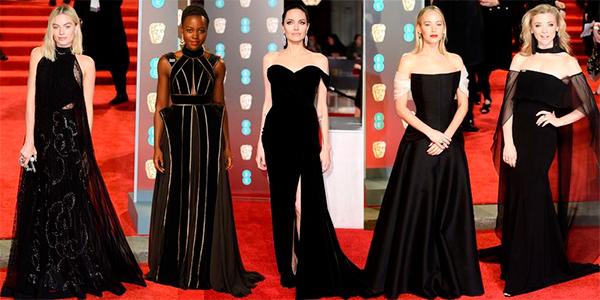 Стали известны победители премии BAFTA