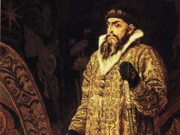 Мифы об Иване Грозном, которые раздражают историков