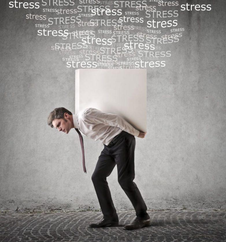 Простая техника избавления от негативных последствий стресса