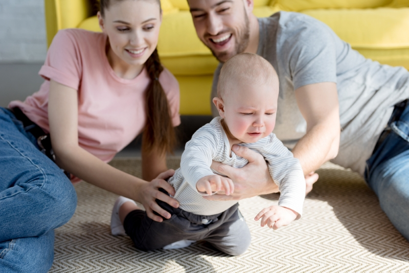 Почему молодые родители отказываются вовлекать старших родственников в воспитательный процесс