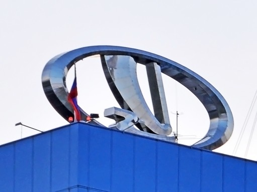 Убыток АВТОВАЗа в первом полугодии составил 2,75 млрд рублей