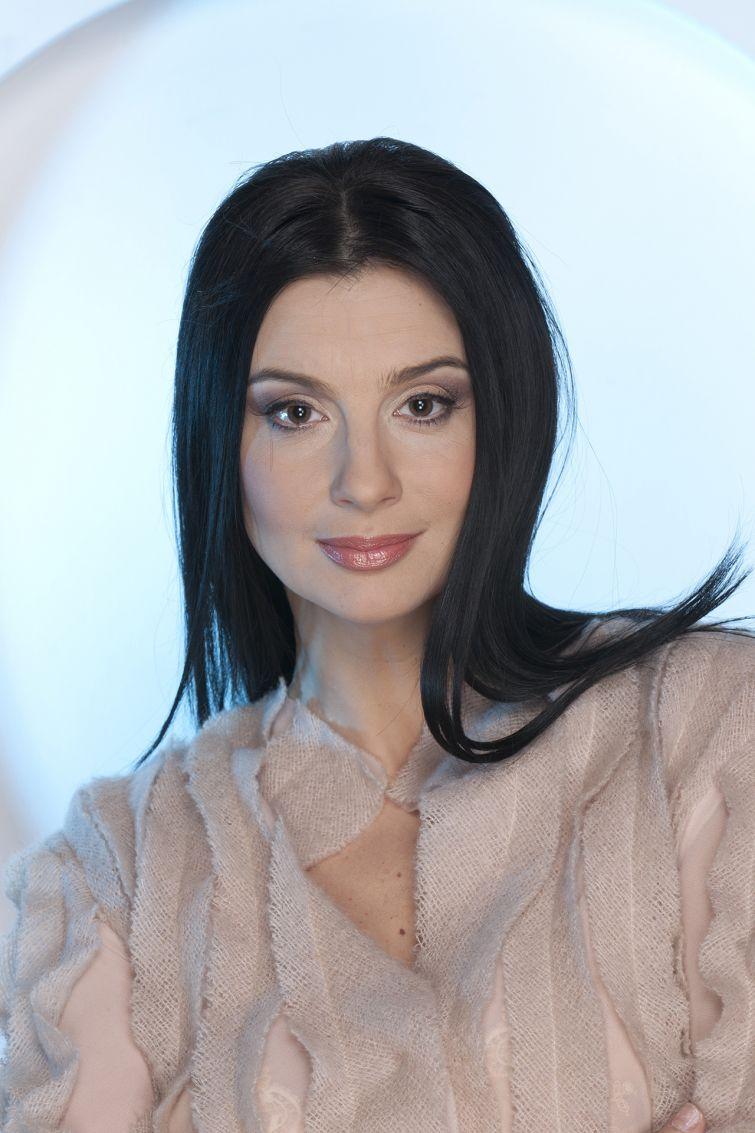 Российские известные девушки 26 фотография