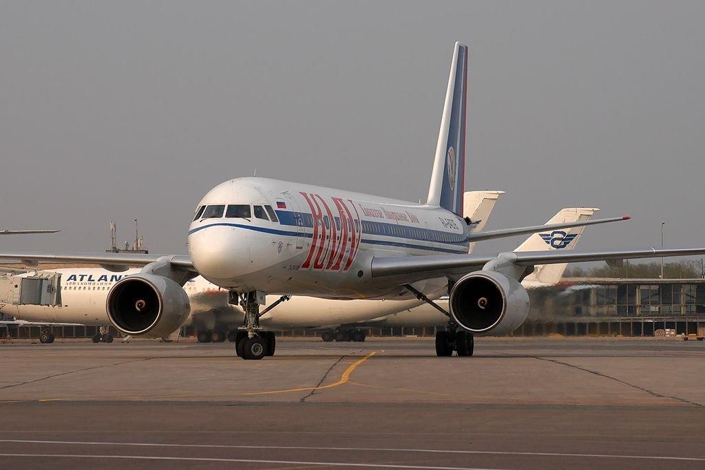 Второе пришествие: Россия возрождает легендарный Ту-204