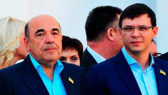 «Кандидат от партии корыта»: Россия ничего не получит от выборов на Украине