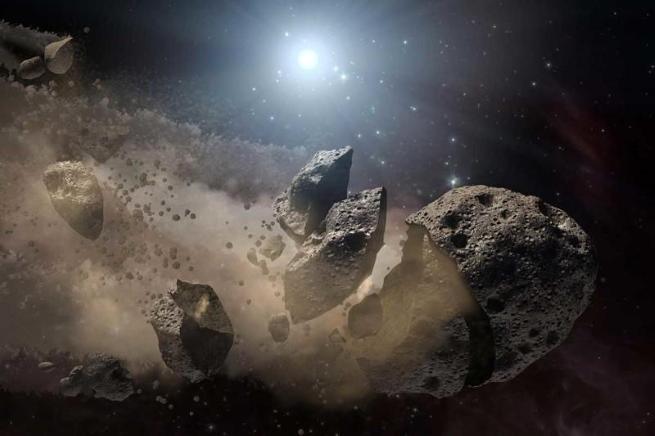 NASA в панике: ученые призывают немедленно бороться со 160-метровым астероидом, который постепенно движется к Земле