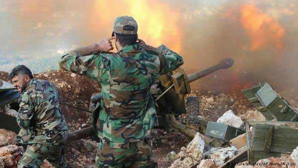 Почему России за год не удалось добиться решающего успеха в Сирии
