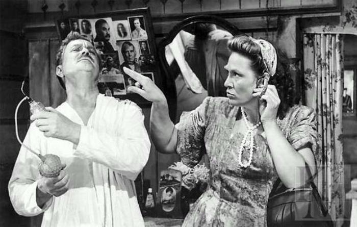 Римма Маркова в фильме *Журавушка*, 1968 | Фото: kino-teatr.ru