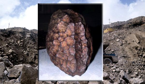 Необъяснимые древние артефакты