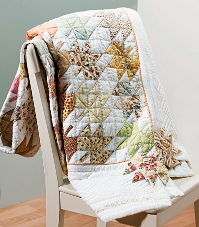 Шьем одеяло в технике ПЭЧВОРК. Учебный курс (1) (400x457, 142Kb)