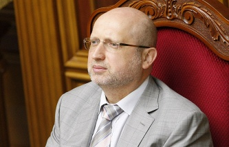 """""""Оппозиционный блок"""" требует начать люстрацию с Яценюка и Турчинова"""