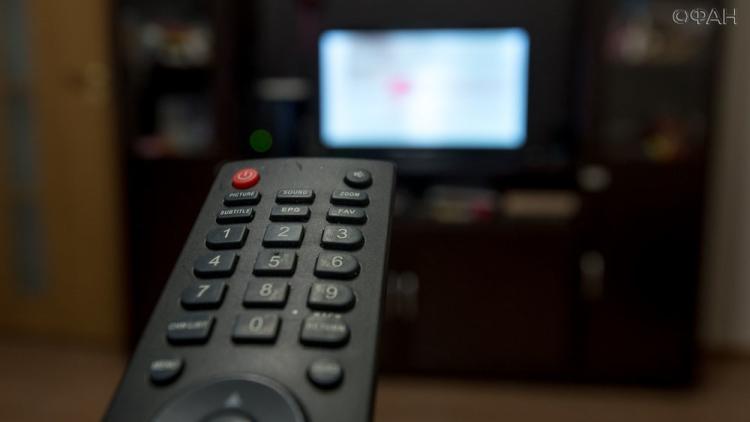 Сбой на американском телеканале заставил гостя 30 раз повторить «Россия»