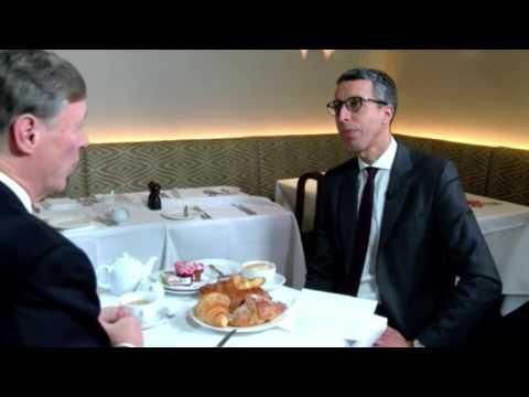 Коллапс евро, поток инвестиций в Россию и что нам нужно от Дональда Трампа