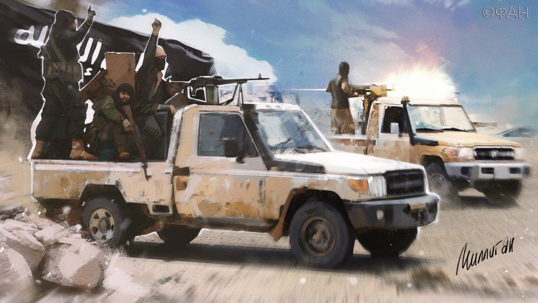 Сирия под угрозой «Исламского государства – 2»: Курдистан может воскресить боевиков ИГ