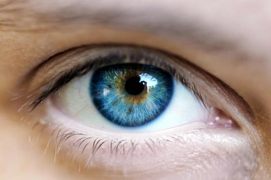 Девять упражнений, которые помогут восстановить зрение ( может, и нам поможет?)