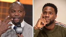 Terry Crews Perfectly Explains Why People Are Still Upset With Kevin Hart