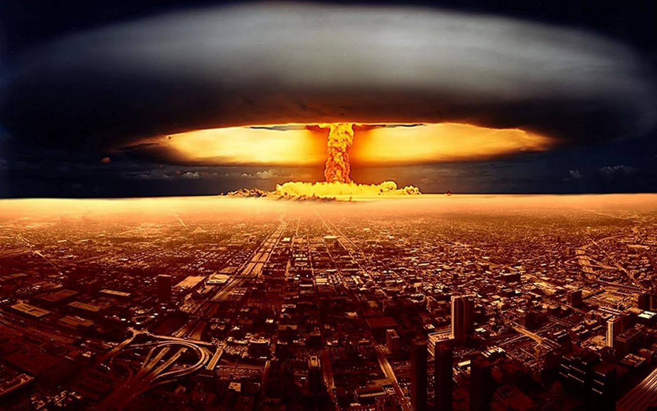 Третья мировая: насколько обоснованы страхи сгореть в ядерном пламени?
