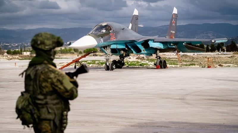 Круче Голливуда: в чем секрет успеха ВКС РФ в Сирии