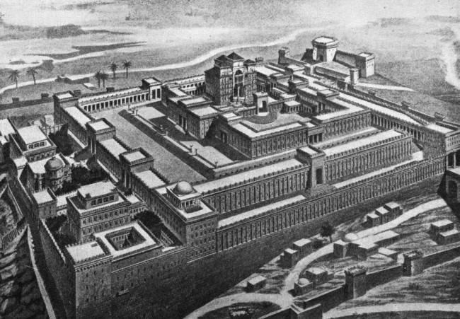 Потерянные города и древние цивилизации . Часть 4.